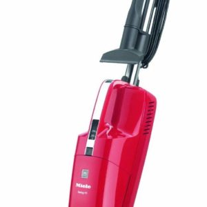 Miele Swing H1 Ecoline Rosso